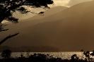 Licht und Schatten - am Muckross Lake