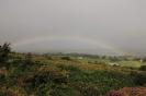 Regenbogen an der Clew Bay