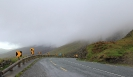 Unterwegs auf dem Connor Pass